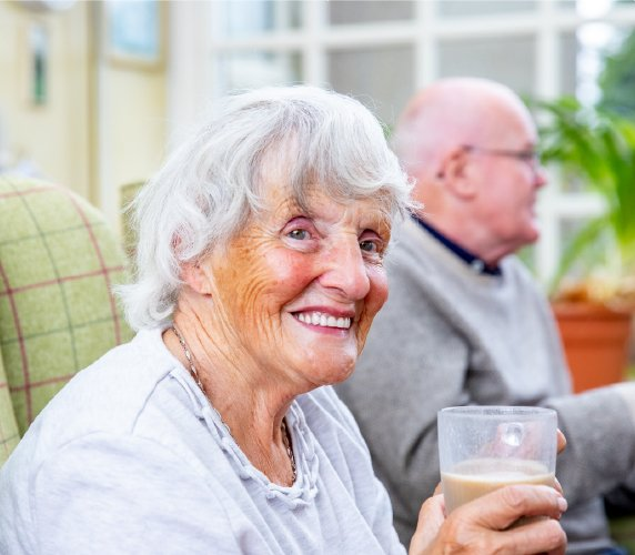 Nursing and Residential Home Skipton